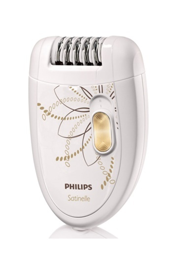 Hp6540 Satin Perfect Epilator-Philips